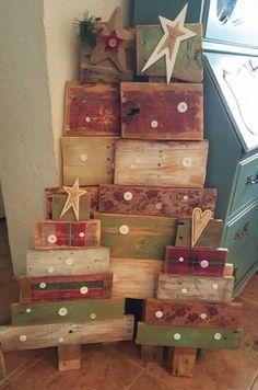 arbolitos-de-navidad-de-madera-reciclados-03