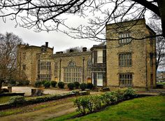 Bolling Hall, Bradford, England (b) Bradford City, Bradford England, Domesday Book, William The Conqueror, Tower House, Herefordshire, West Yorkshire, Old Building, Historical Architecture