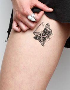 Idee De Tatouage