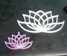 lotus flower, very powerful