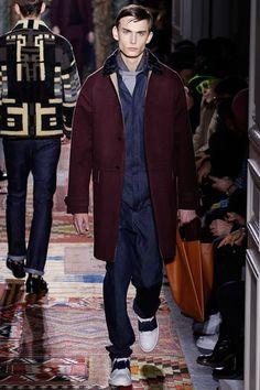Valentino Fall 2014 Menswear Collection Photos - Vogue