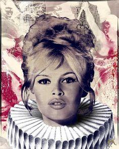 DEvin Miles - Brigitte Bardot
