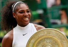Serena Williams é a maior tenista de todos os tempos. Há de se imaginar que o feito da tenista americana , ao vencer o torneio de Wimbledon (seu 22º grand slam) e se tornar nada menos que a maior da história do esporte seja uma grande notícia, correto? Aparentemente, não para a imprensa brasileira. Se considerarmos que estamos a menos de um mês de uma olimpíada que contará com a presença de Serena e que irá acontecer aqui no Brasil, a situação se agrava ainda mais. Serena simplesmente não…