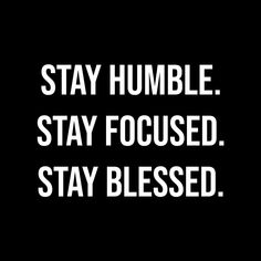 Stay Blessed | Threadway Apparel