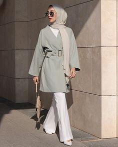 Muslim Fashion 847943436077547351 - ✔ Fashion Style Hijab Casual Source by Hijab Casual, Hijab Chic, Hijab Fashion Casual, Hijab Elegante, Abaya Fashion, Muslim Fashion, Casual Chic, Style Fashion, Fashion Women
