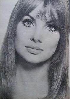 her eyes were amazing!
