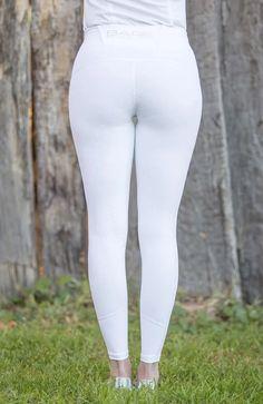 Sexy Golf, Leggings Mode, Leggings Fashion, Yoga Leggings, Sexy Jeans, Sexy Older Women, Sexy Women, Vaquera Sexy, Equestrian Outfits