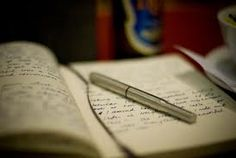Hobbies- journalling