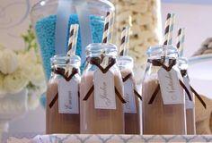 Chocolate Milk Bottlers