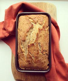 spiżarnia: Chleb ziemniaczany, na dzień Chleba Bread Baking, Banana Bread, Desserts, Food, Baking, Tailgate Desserts, Deserts, Essen, Postres