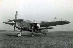 Barracuda Mk II P9726. Key Archive
