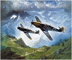 Diamonds in the Sky by Heinz Krebs  Adolf Galland, commanding General of all Luftwaffe fighters, and Erich Hartmann, with 352 aerial victori...