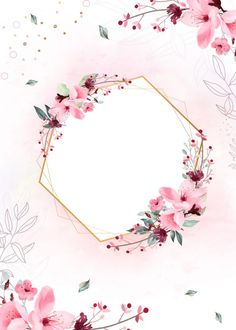 Floral Planner cover totally free, ready to customize and print in c . - Floral Planner cover totally free, ready to customize and print at home. Framed Wallpaper, Flower Background Wallpaper, Flower Backgrounds, Aztec Wallpaper, Iphone Backgrounds, Pink Wallpaper, Screen Wallpaper, Iphone Wallpapers, Floral Backround