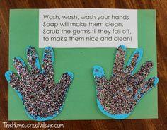 Germ Prevention Craft