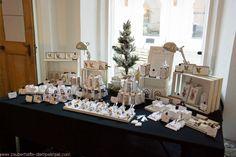 Stampin Up_Weihnachtsmarkt_Stand Mondsee 2015