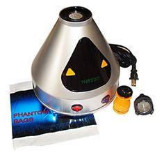 Buy digital vaporizer product like VP-905 phantom vaporizer by EZ Vapure. Your most trusted digital vaporizers online retail store.