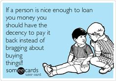 Advantages and disadvantages of borrowing money from a loan shark picture 8