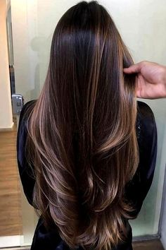 Check out the best hair color ideas for 2021, from platinum blonde , honey blonde, balayage to blue black hair. Hair color ideas for brunettes, hair color highlights, hair color streaks, hair color techniques, hair color ideas for blondes, 2020, sun-kissed color, dark tones, ash brown hair, ash blonde, silver blonde, haircuts, long hair, hair color caramel, summer hair color, spring hair color, winter hair color, fall hair color, underneath and more! #haircolor #balayage #brunette #blonde…