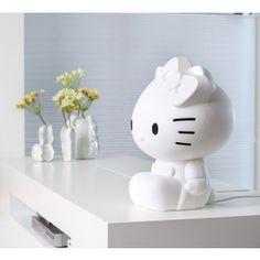 Hello Kitty lamp 46 cm