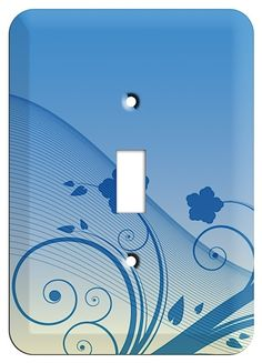 Artistic Switchplates - AP-1 Cover Plates #AP-1-1T