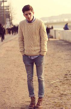 Stylish Look