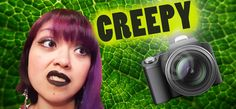 The Creepy Photographer!! I Storytime