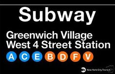 Greenwich-Village-New-York-Subway-Station-Sign-Metal