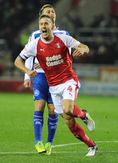 Why Will Vaulks is so important in the Rotherham United v Sheffield Wednesday derby Rotherham United, Sheffield Wednesday, Pinterest Marketing, Yorkshire, Social Media Marketing, Derby, The Unit, Running, Sports