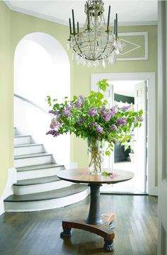 colour of the year   benjamin moore Gilford Green Color of the Year...2015
