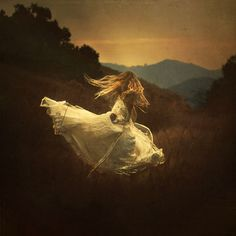 Brooke Shaden, surreal dream like photography. #daydream