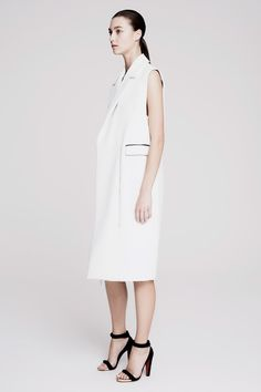 Kultstatus | D I L E T T A N T E | Josh Goot | Resort 2015 Collection