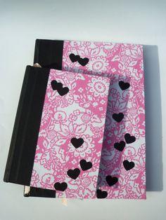 Cuadernos Artesanales, Combo