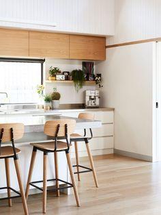 Jo Twaddell, Toby McIntyre & Family — The Design Files | Australia's most popular design blog.
