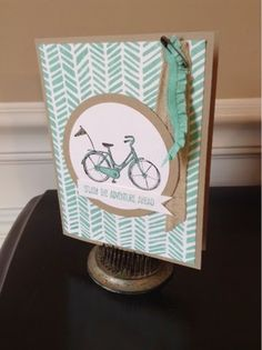 Life's adventure Stampin' Up!  Holly's Hobbies - Stamping, Baking  Photo Making: Life's Adventure