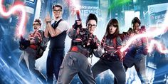 Ghostbusters+REVIEW:+Silly,+Crazy+And+Awesome+Adventure