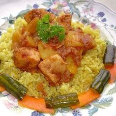 Chicken Biryani - Allrecipes.com