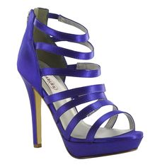 00758bfbc20 Dyeables Evening Shoes Material  Satin Dyeable  Yes Heel  4 Sole Material   PCX Fab Stock No.