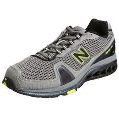 New Balance Men's MX8519 Cross-training Shoe,Grey/Green,9.5 D (Apparel) http://www.amazon.com/dp/B001332VSM/?tag=pindemons-20 B001332VSM