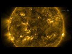 ScienceCasts: Here Comes Solar Maximum