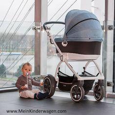Retro, Baby Car, Baby Strollers, Children, Modern, Kids Wagon, Baby Prams, Young Children, Boys