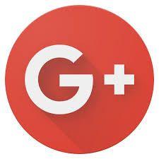 Follow us on Google+ via this link https://plus.google.com/112035648165526125095
