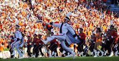 The Auburn University Marching Band, like no other.