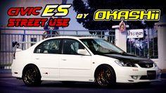 Honda Civic Sedan, Subaru, Jdm, Nissan, Cars, Autos, Car, Automobile, Japanese Domestic Market