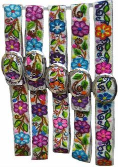 Lana bordado cinturones-imagen-Piel animal-Identificación del producto:125503646-spanish.alibaba.com