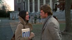 Ali MacGraw in Love Story is my style icon. So much plaid, so many tights. And that middle part! Ali Macgraw Love Story, Preppy Style, My Style, Dr Zhivago, Regina George, Cold Front, Katharine Hepburn, Like A Cat, Famous Words