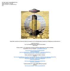 """Petit clin d'œil aux années 70 typiques d'une construction comme la Tour Montparnasse... Ce """"coin locker babe i n° 278 / movement in the light"""" nous renvoie à une lecture plus intrusive sur la question de l'envahisseur... Plateforme Collaborative, Tour Montparnasse, Paris, Comme, Babe, Construction, Movie Posters, Reading, Building"""
