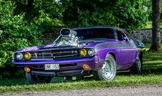 The Meanest Muscle Cars Daily at: http://hot-cars.org/