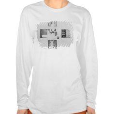 Furnishings for a small drawing room T Shirt, Hoodie Sweatshirt