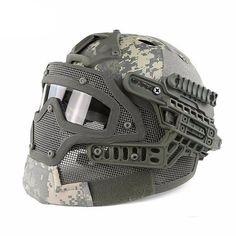 Juggernaut Assault Helmet