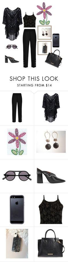 """Untitled #4219"" by keepsakedesignbycmm ❤ liked on Polyvore featuring STELLA McCARTNEY, 3.1 Phillip Lim, Tavik, Betsey Johnson, Brahmin, jewelry and gifts"